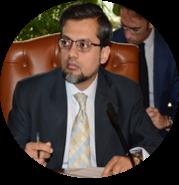 Auditing, Governance Team